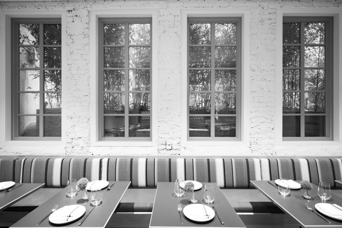 Rawness Reigns at Dan Kluger\'s Loring Place - Eater NY