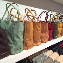 Reese bags, $250, originally $425