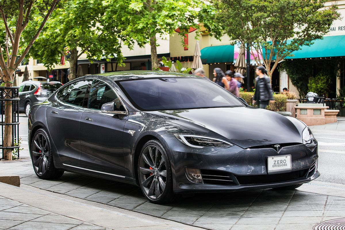 Tesla drops Standard Range versions of Model S and X - The ...