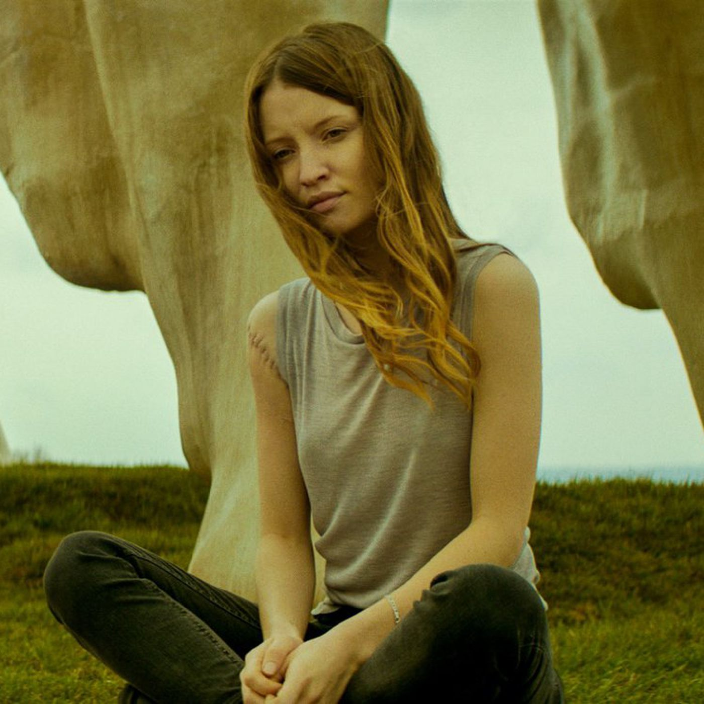 The best part of American Gods' first season? Laura Moon  - Vox