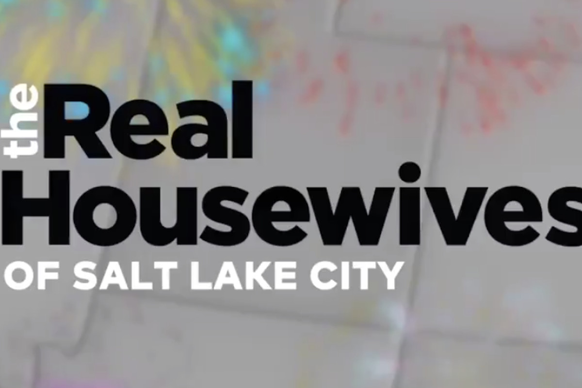 When will 'Real Housewives of Salt Lake City' premiere? The show's history gives us a clue