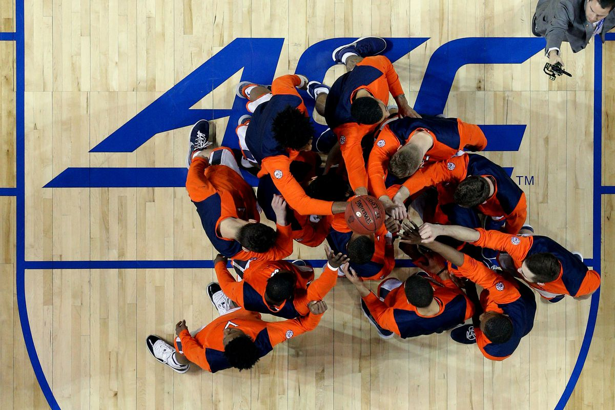 Virginia basketball's roster could be stacked in 2019-2020