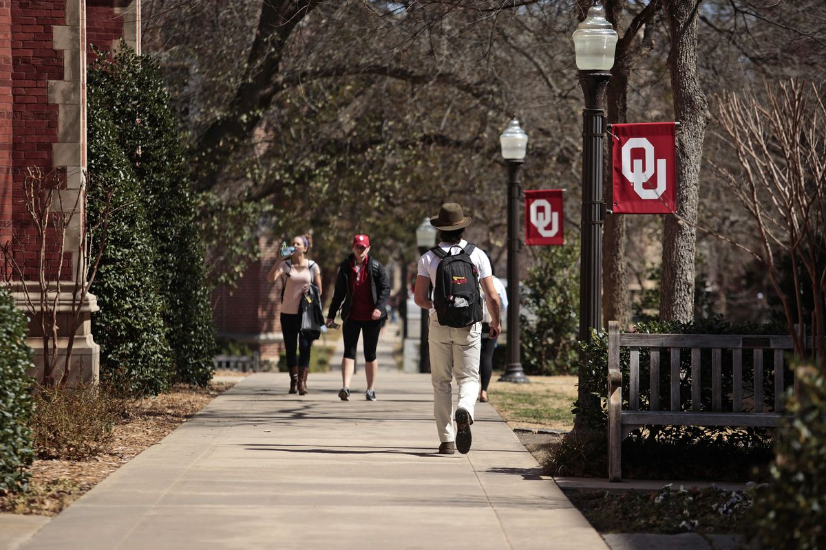 Oklahoma Football: OU Parking Services introduces The Barnacle