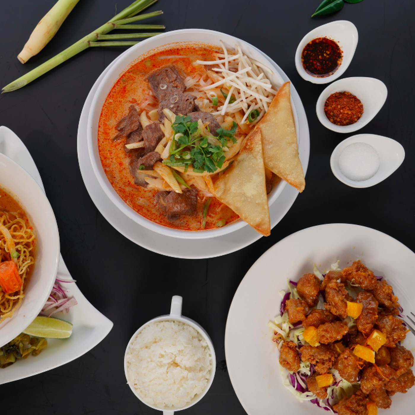 14 Best Vegan Restaurants In Los Angeles Eater La