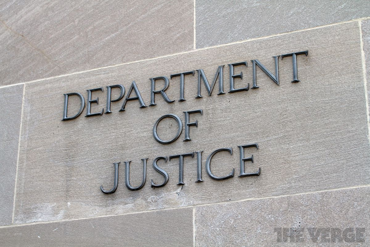Justice Department Pulls Back on Anti-Trump Website Warrant