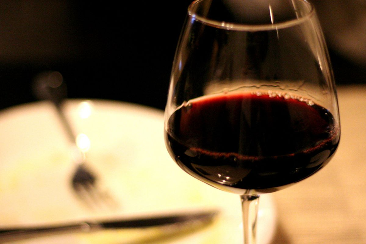 Ask A Somm: What's the Best Wine to Drink With Thanksgiving Dinner