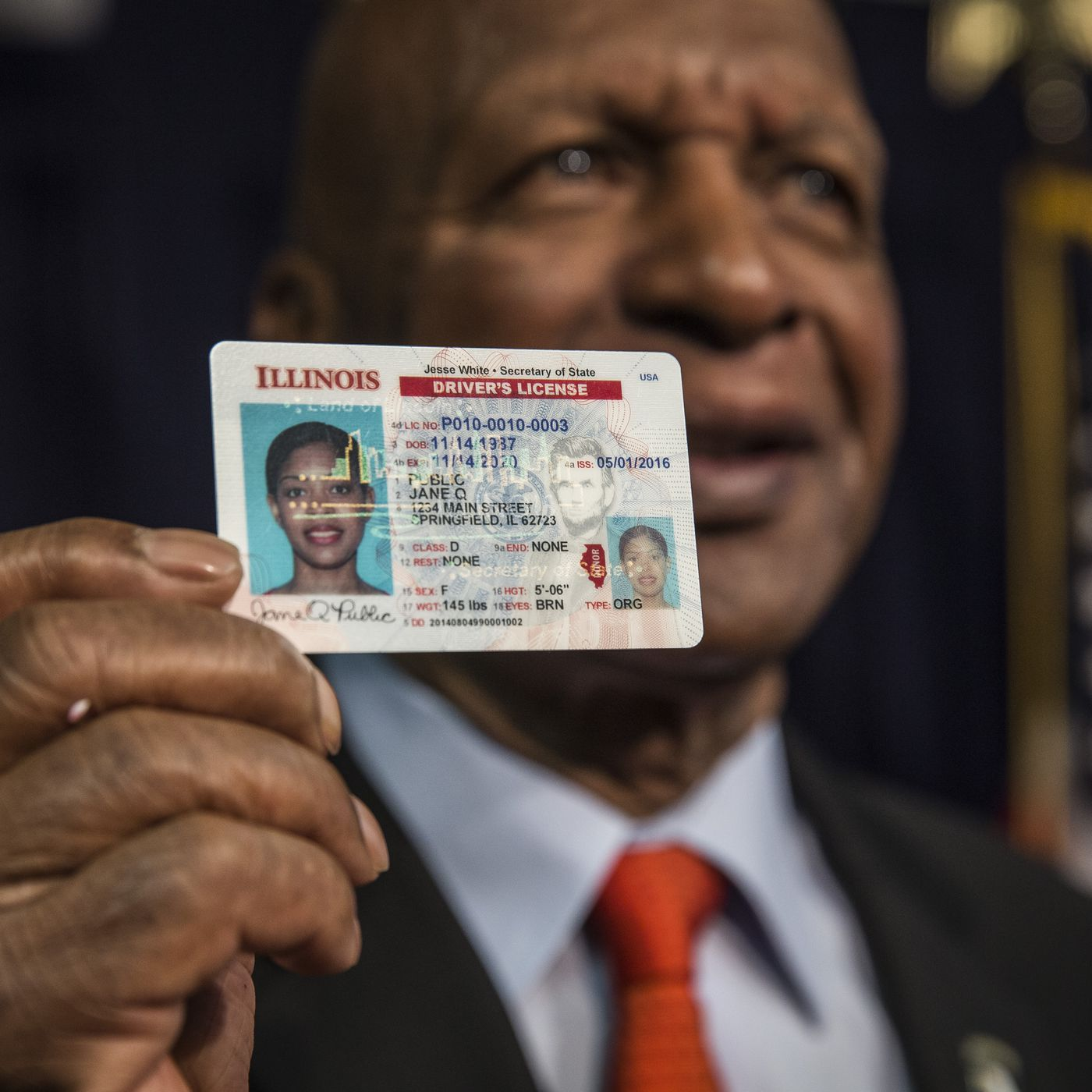Illinois deadline to renew expired driver's licenses pushed back to 2021 -  Chicago Sun-Times