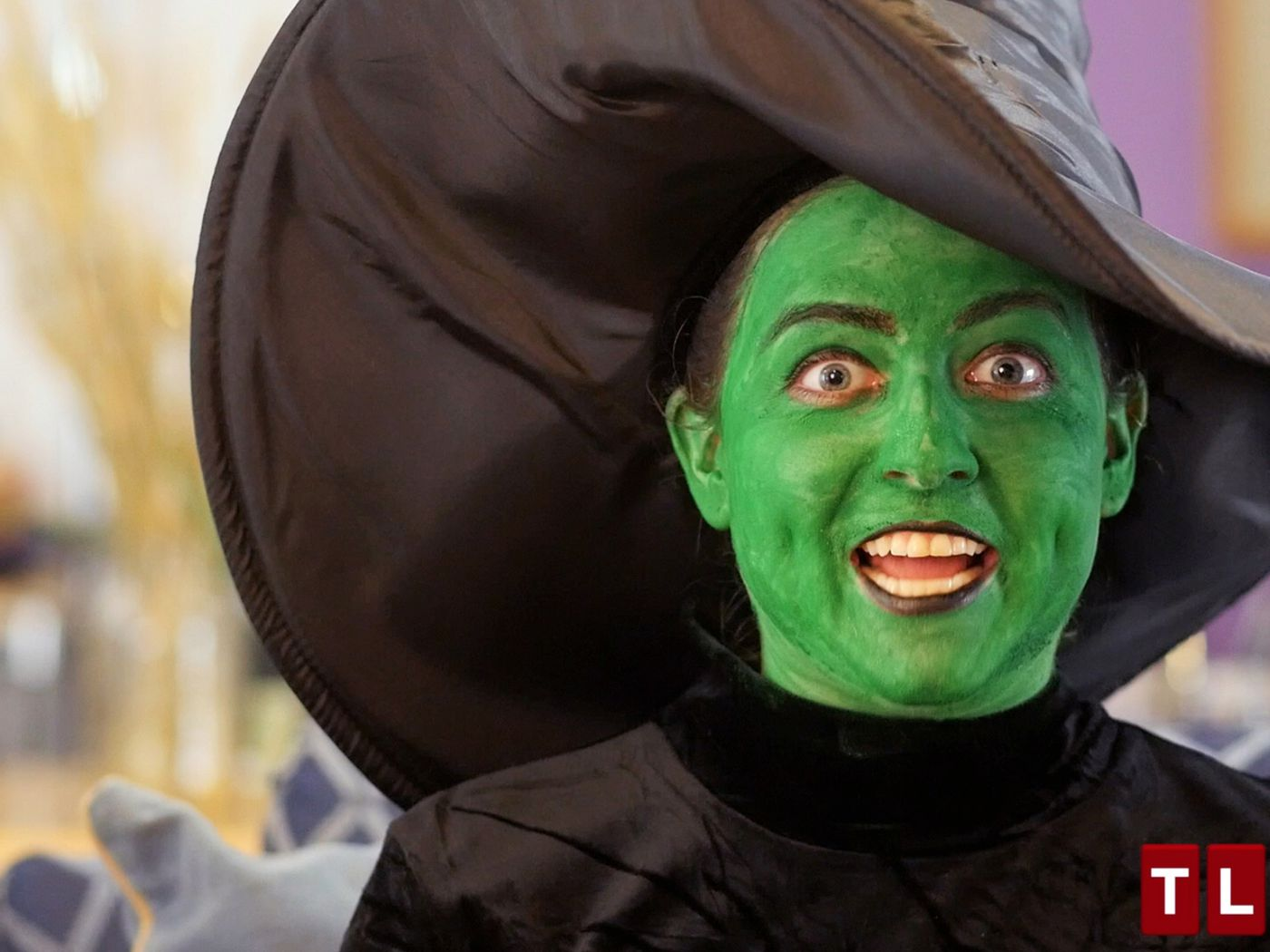 The Truth About The Wicked Witch Of The West Funny Or Die