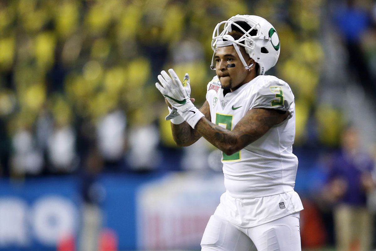 Former Oregon QB Vernon Adams gets tryout with Seahawks after going  undrafted 161cc9631