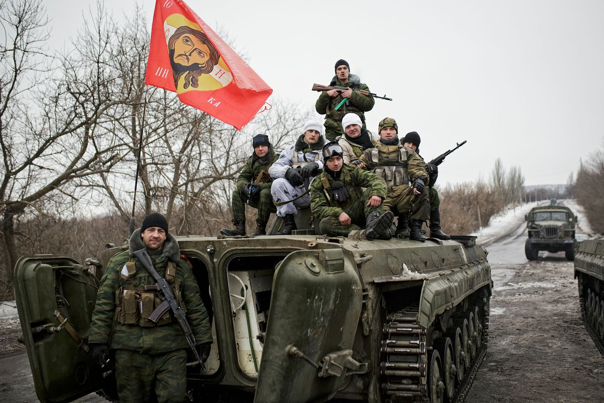 Ukraine's next war: how militias and warlords could create a second, worse  conflict - Vox