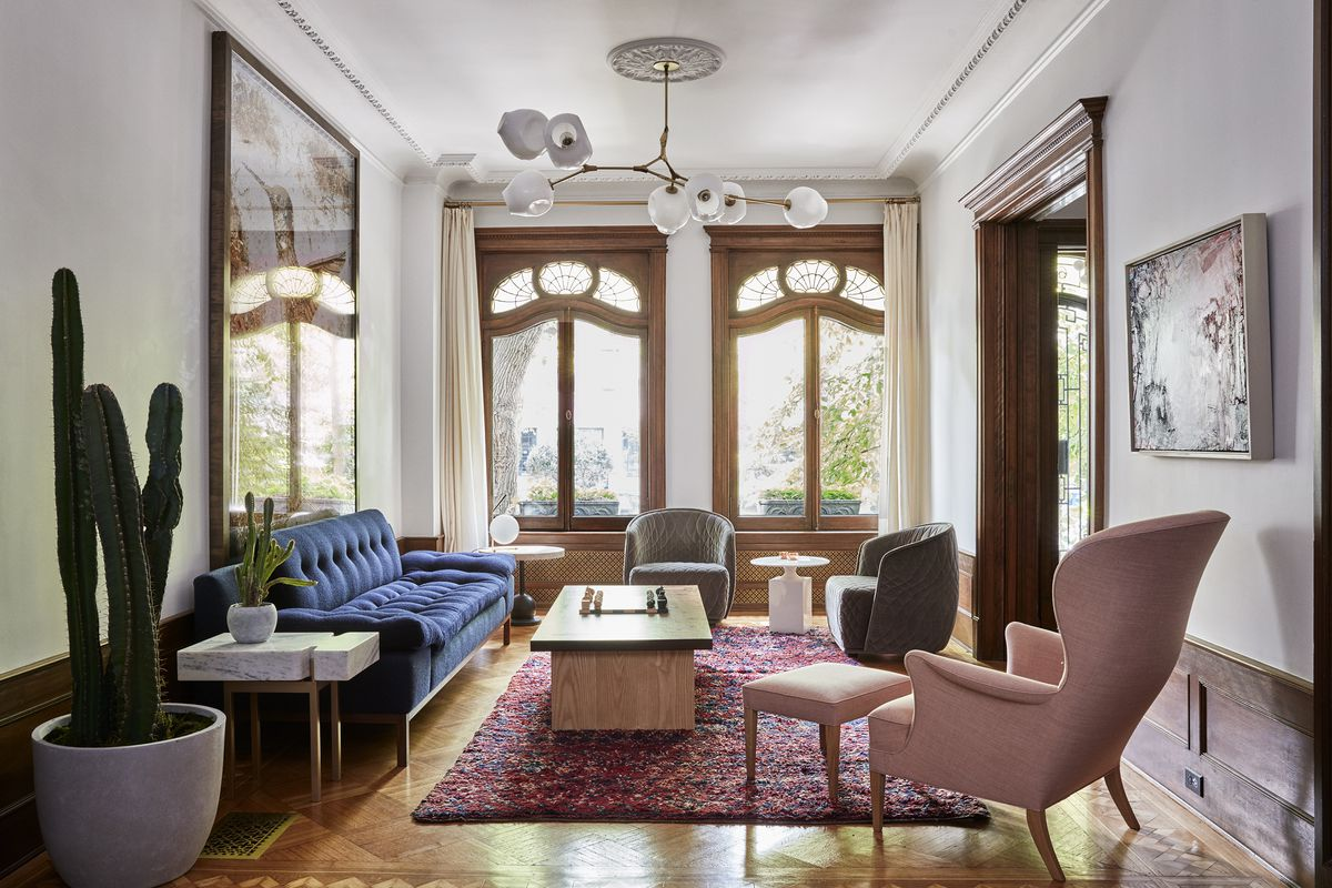 New york homes neighborhoods architecture and real estate curbed ny in park slope reviving a 1901 townhousewith a contemporary twist thecheapjerseys Gallery
