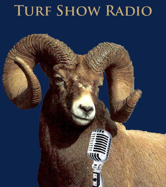 Turf Show Radio logo