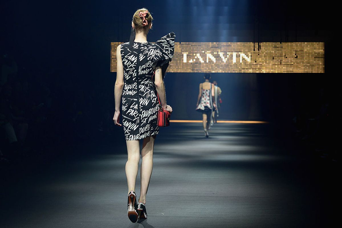 C21 Edition Quietly Opened Its Private Lanvin Sale - Racked NY