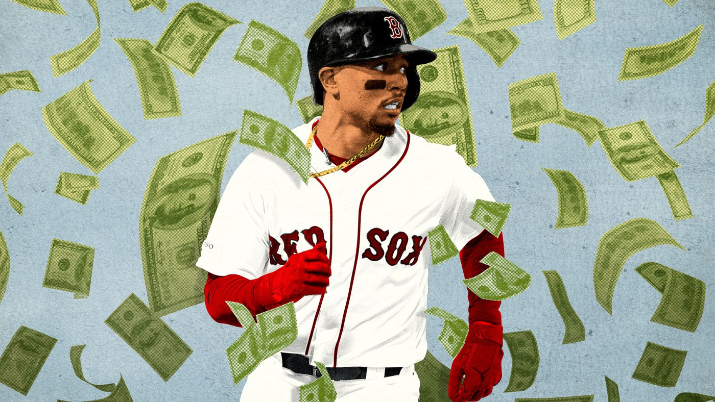 The Boston Red Sox Cannot Justify Trading Mookie Betts