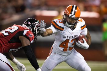 f4e3722e39b Rajion Neal News, Stats, Photos | Cleveland Browns