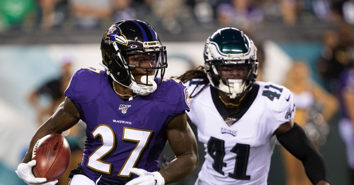 ravens vs eagles - photo #41