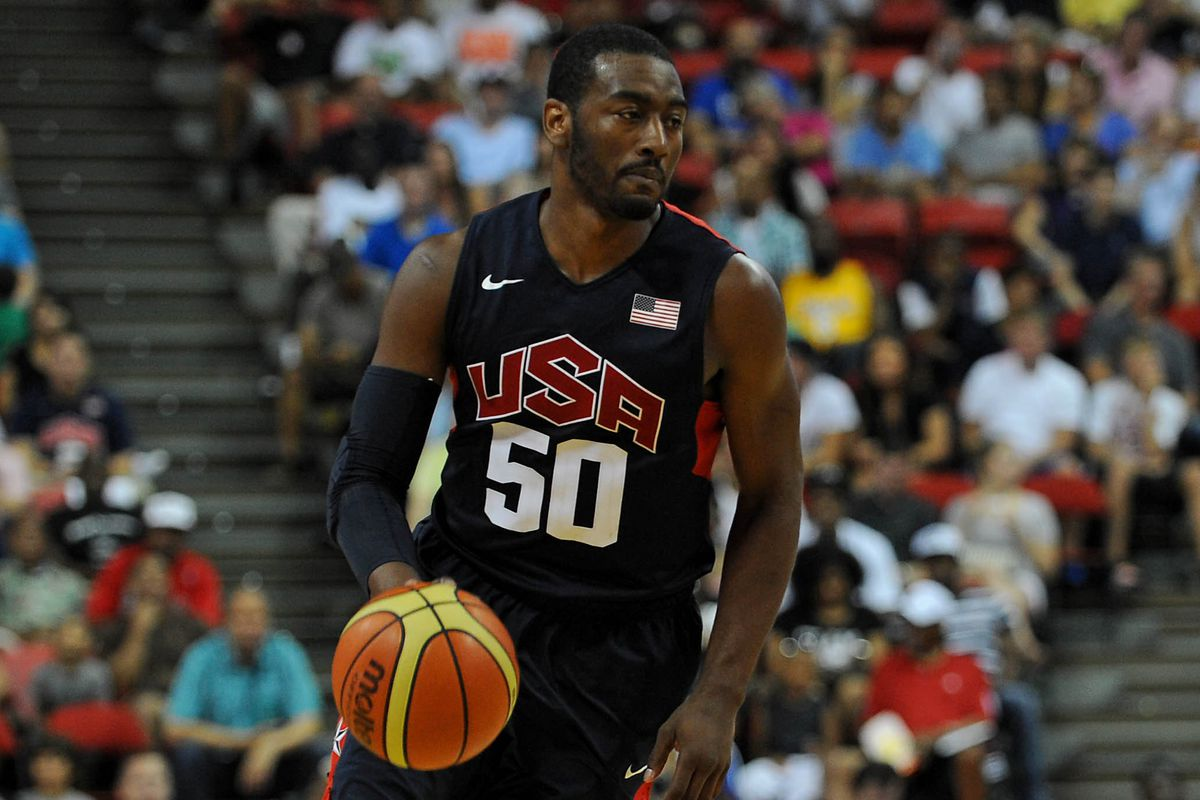 8c6e30a15893 John Wall undecided on whether to attend the USA Basketball mini-camp