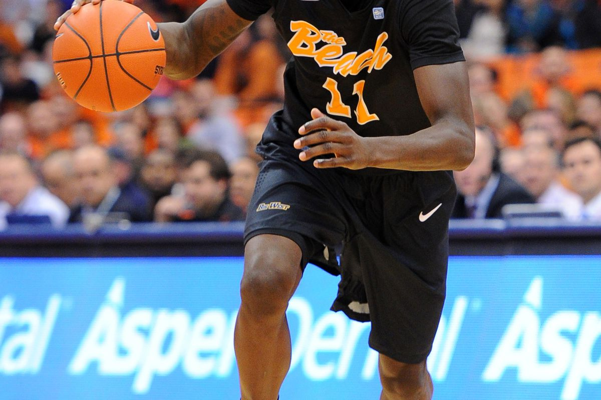 James Ennis and The Beach will look to put Ohio State's head in the sand.