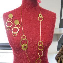 Herve van der Straeten jewelry, $228-$700