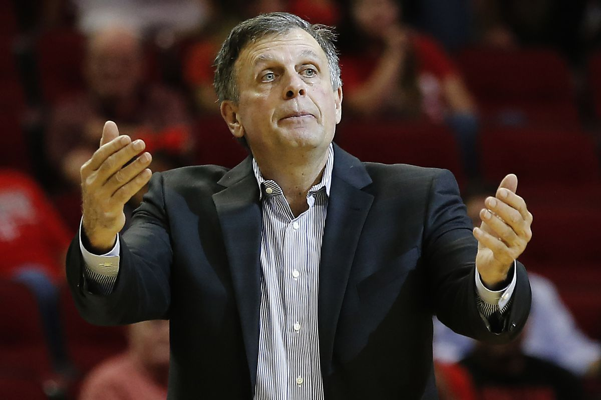"Kevin McHale Explains His ""Beefs"" With James Harden The Dream Shake"