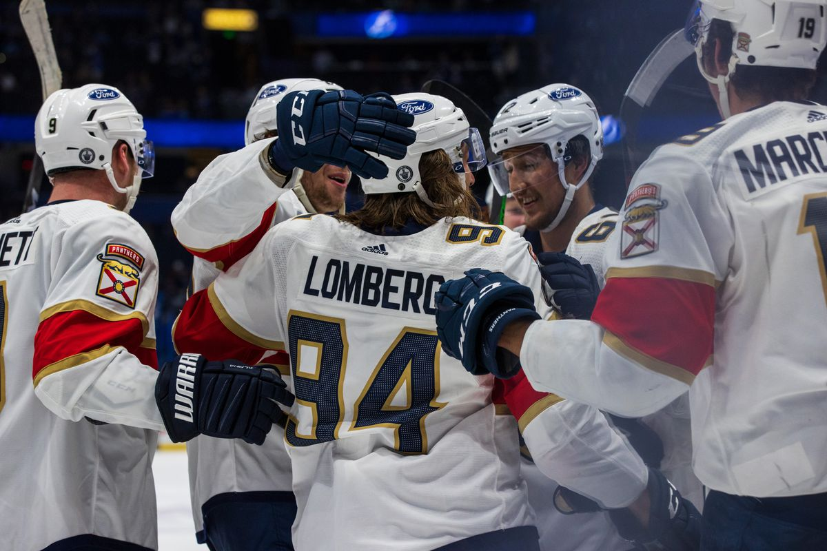 Florida Panthers v Tampa Bay Lightning - Game Three