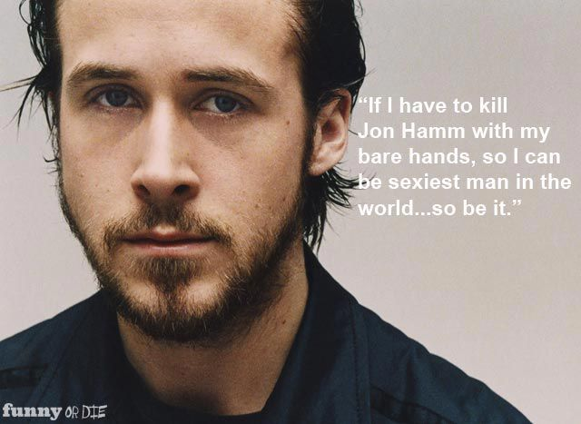 Honest Celebrity Quotes - Funny Or Die