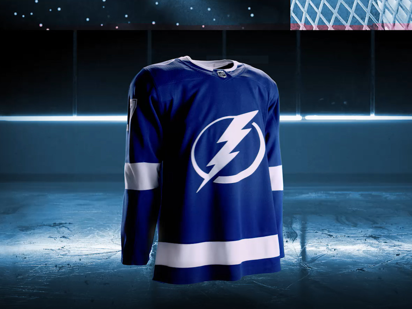 NHL and Adidas debut new Tampa Bay Lightning jerseys - Raw Charge