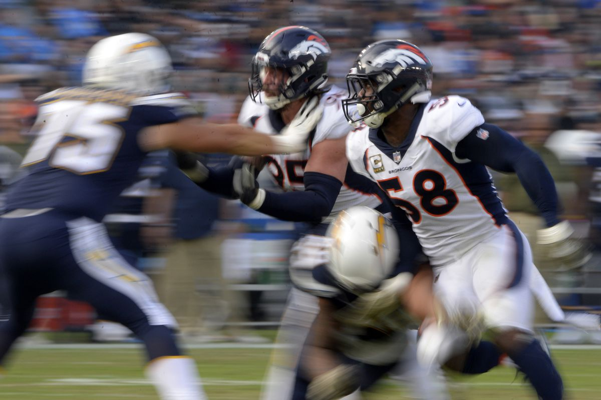 Could The Denver Broncos Sneak Into The Playoffs Mile High Report