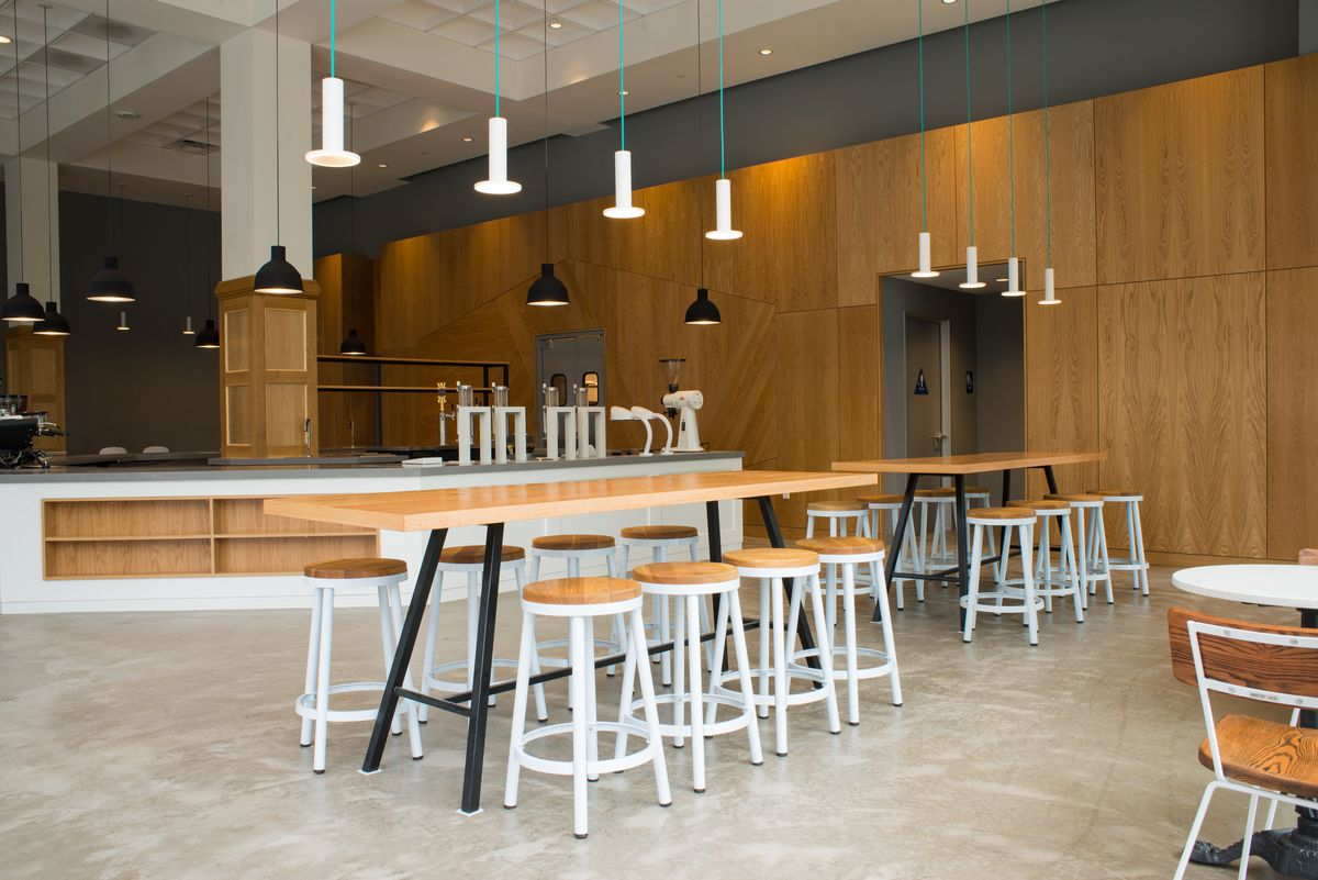 Craft Coffee & Food Come Together at East Village's New Copa Vida