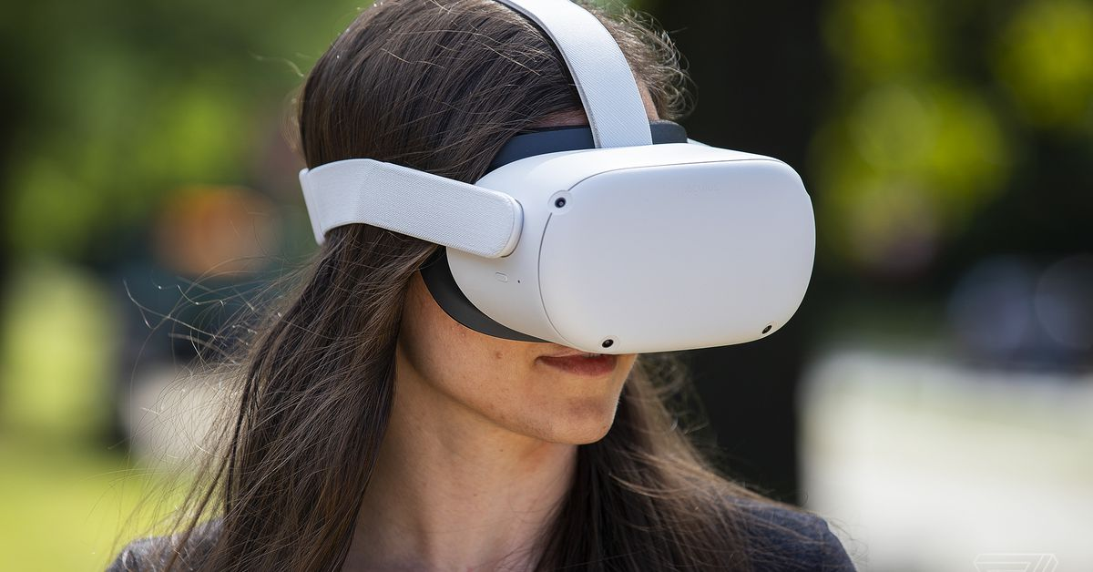 <p>The next Oculus Quest 2 update brings native wireless PC streaming along with Also a 120Hz Style thumbnail