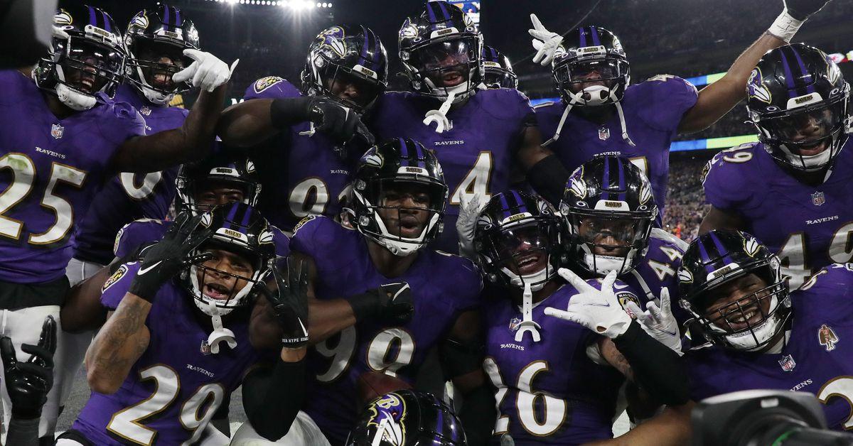Ravens News 9/20: Thrilling Comeback and more - Baltimore Beatdown