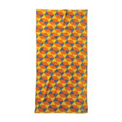 """<strong>RVCA</strong> Barry Beach Towel, <a href=""""http://store.mollusksurfshop.com/collections/fathers-day-gifts/products/barry-beach-towel"""">$32</a> at Mollusk Surf Shop"""