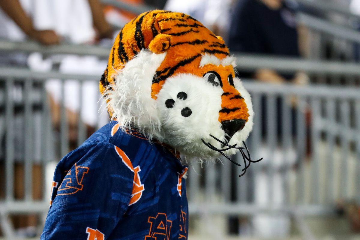 NCAA Football: Auburn at Penn State