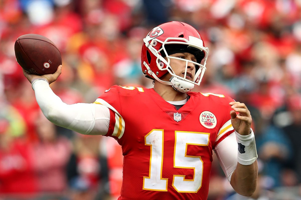 NFL picks 2018, Week 6: Will the Chiefs keep rolling? We're