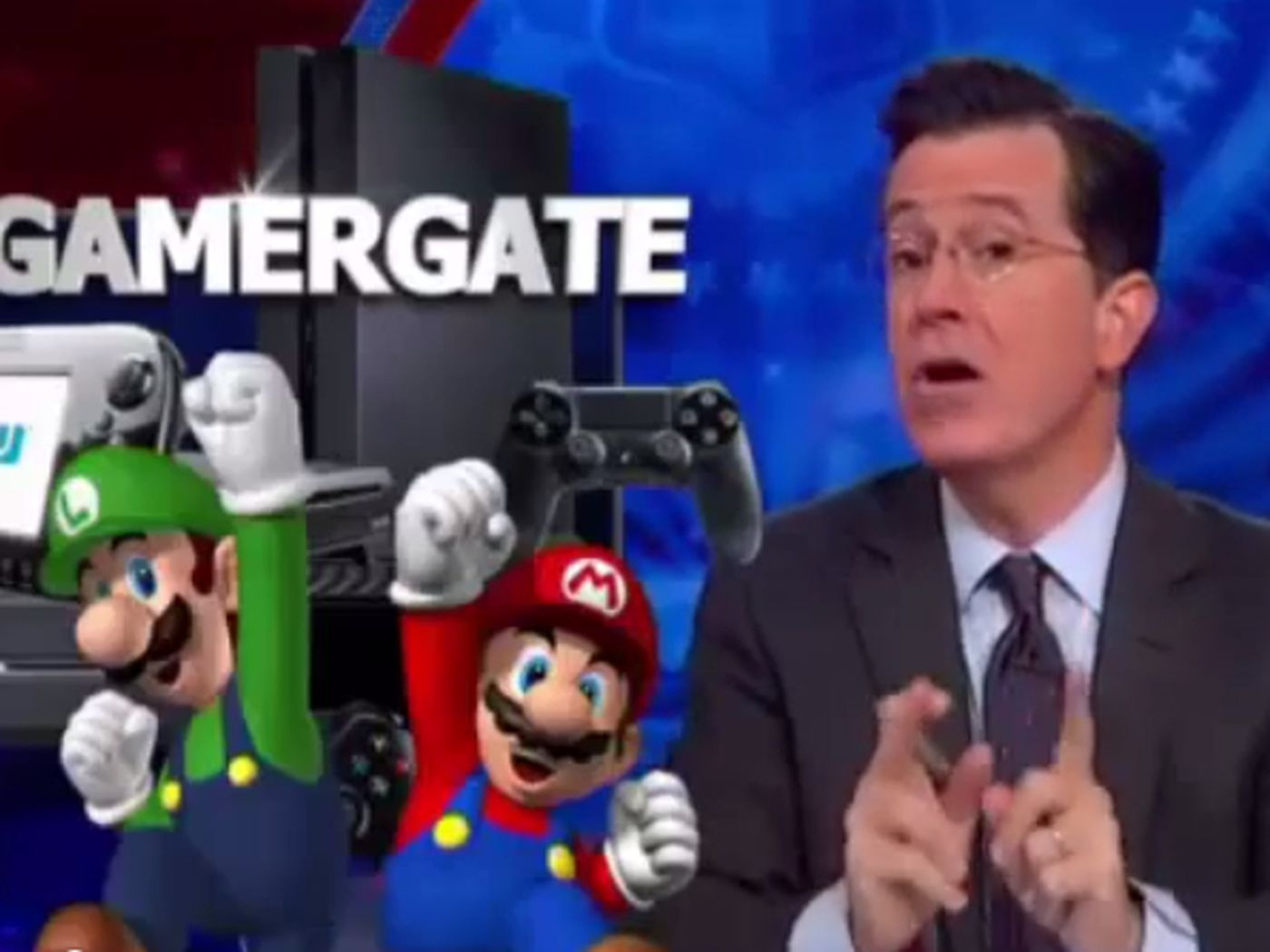 Gamergate and the politicization of absolutely everything - Vox