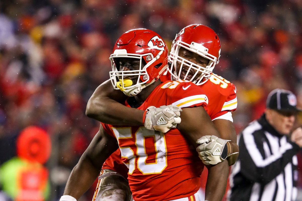 2019 NFL Free Agent Tracker: Best available pass rushers on the market