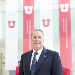 After traveling to Korea for years to collect and study sponges from the ocean, of all things, Chris Ireland now leads the University of Utah's Asia Campus in Incheon, South Korea.