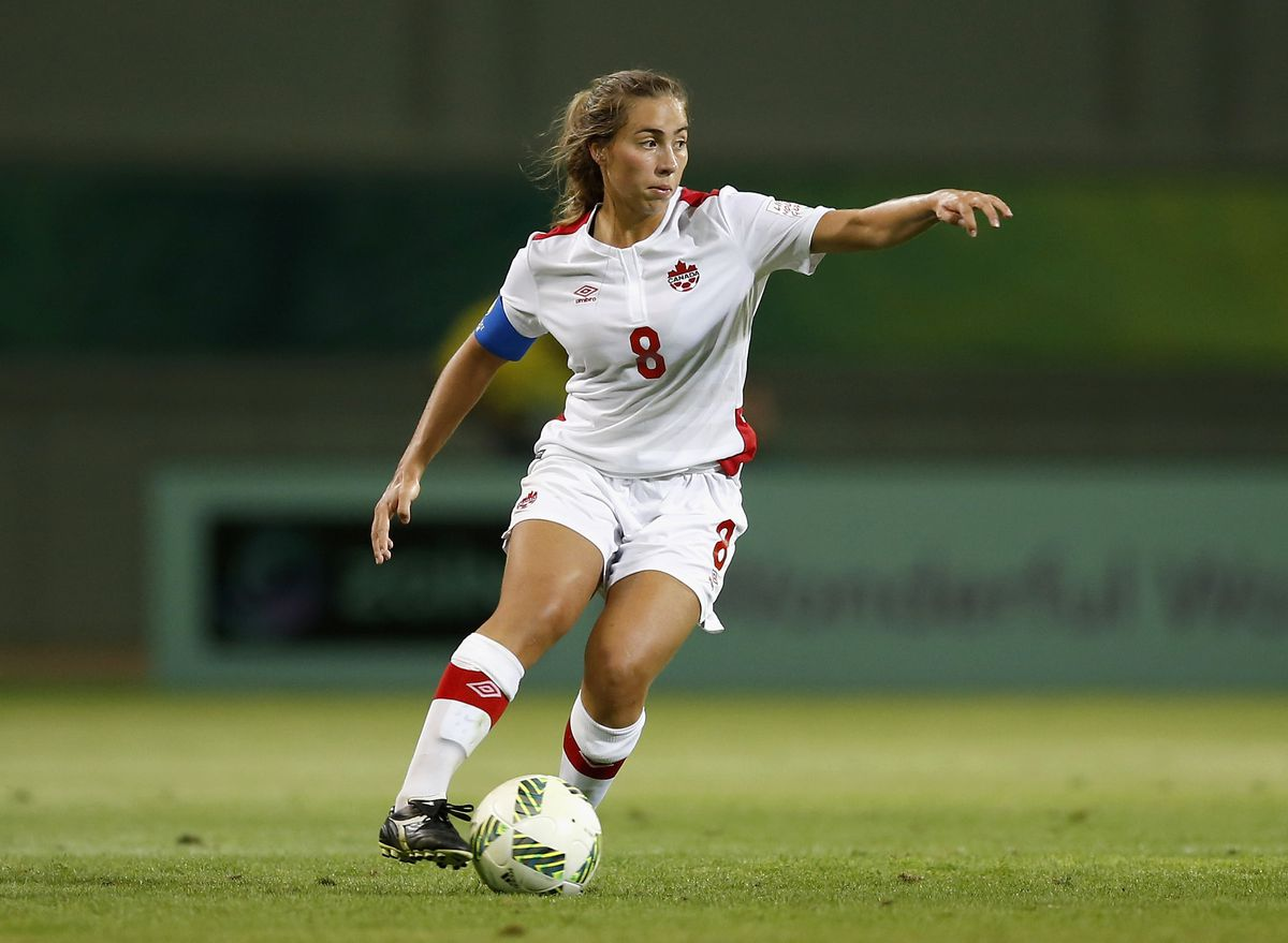 Cameroon v Canada: Group B - FIFA U-17 Women's World Cup Jordan 2016