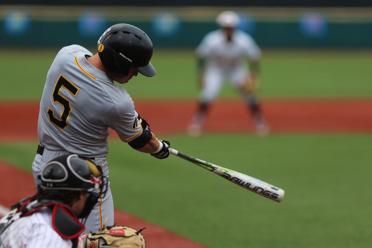 How to Watch Iowa Hawkeyes vs. Texas A&M Aggies Baseball