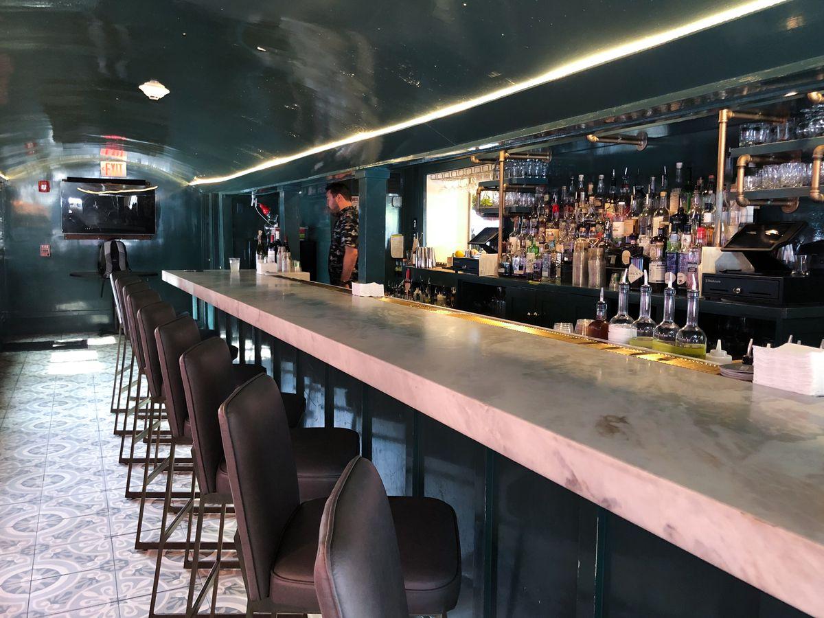 13 Best Bars On Nantucket Eater Boston