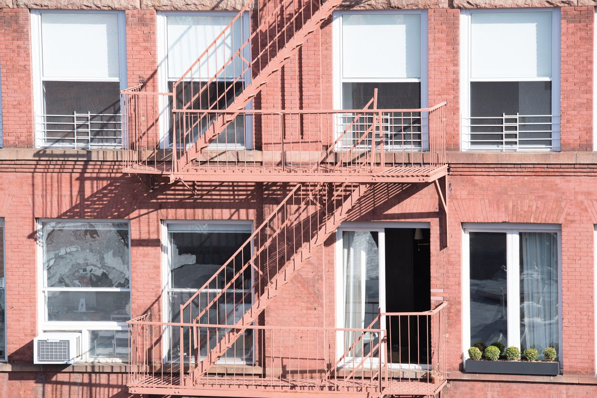 What are landlords required to provide in New York apartments ...