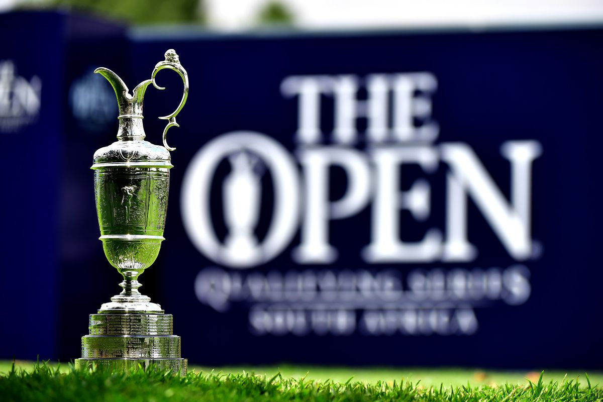 The Open Qualifying Series - South African Open