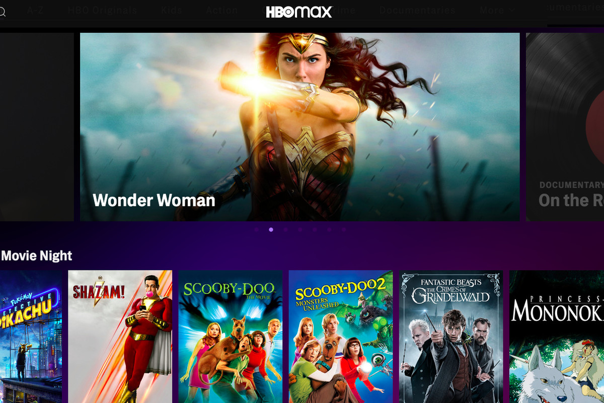 Hbo Max Every Movie Tv Show And Original You Can Watch Right Now Polygon