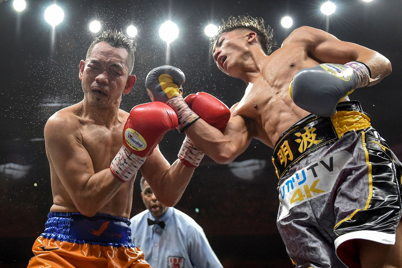 1180640824.jpg.0 - Schaefer wants to see Inoue-Donaire rematch for all four titles at 118