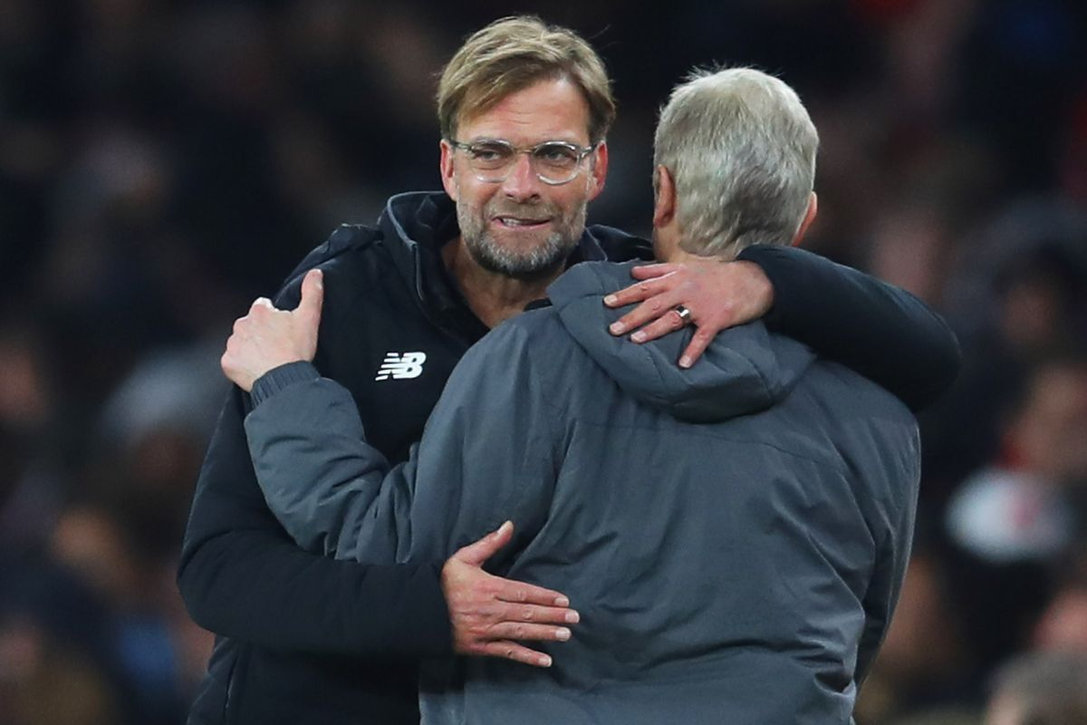 Old habits die hard for Liverpool as defensive gremlins resurface at Arsenal