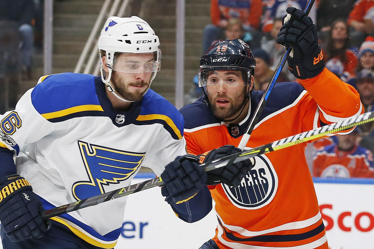 Report  Blues close to signing free-agent winger Pat Maroon - St ... 24284423085