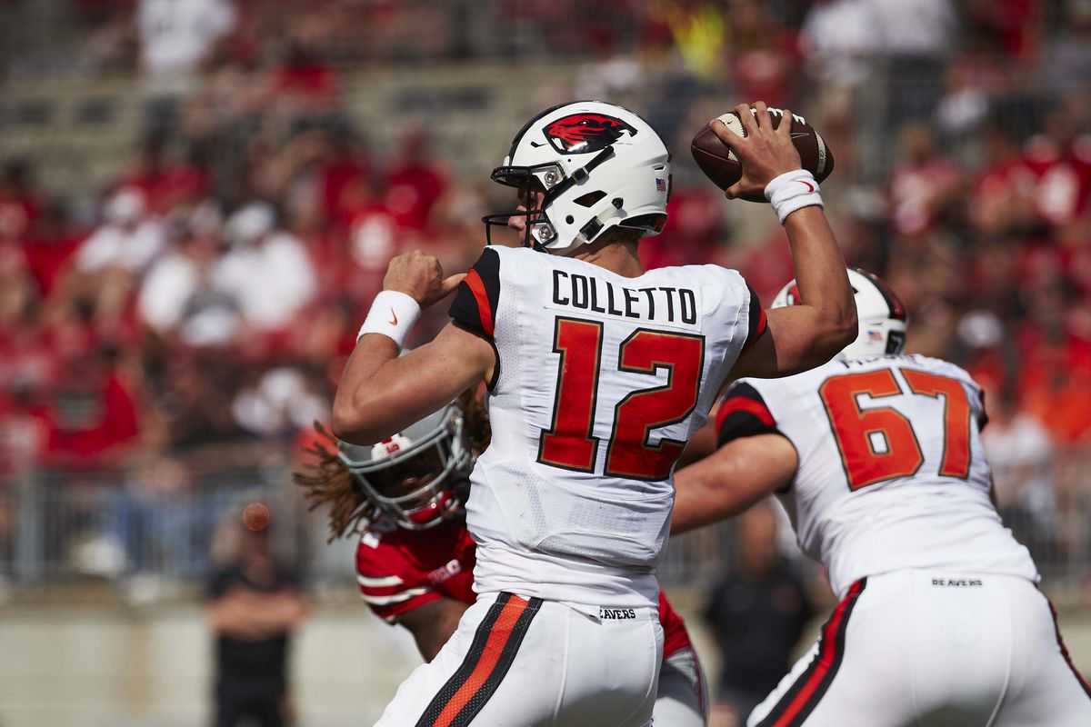 Sunday Poll How Did The Loss To Ohio State Change Your Expectations
