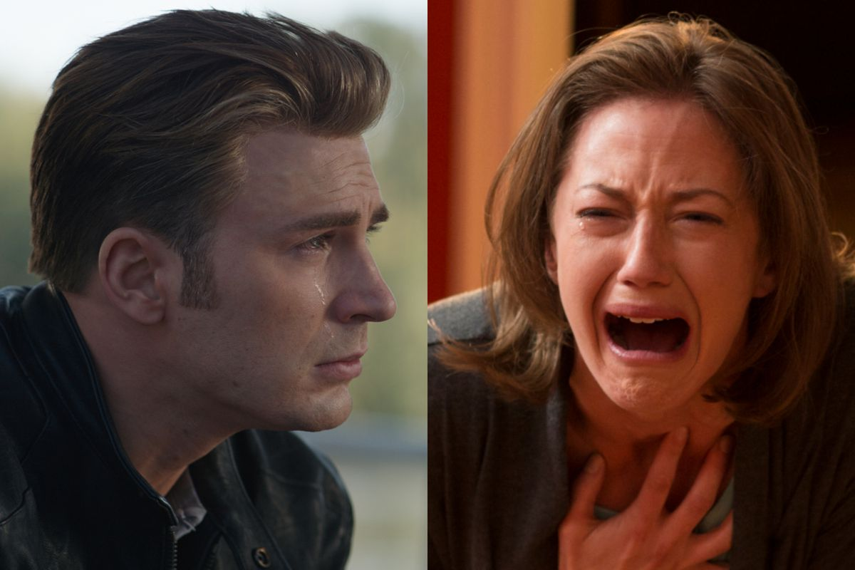 Avengers: Endgame understands grief, but only up to a point