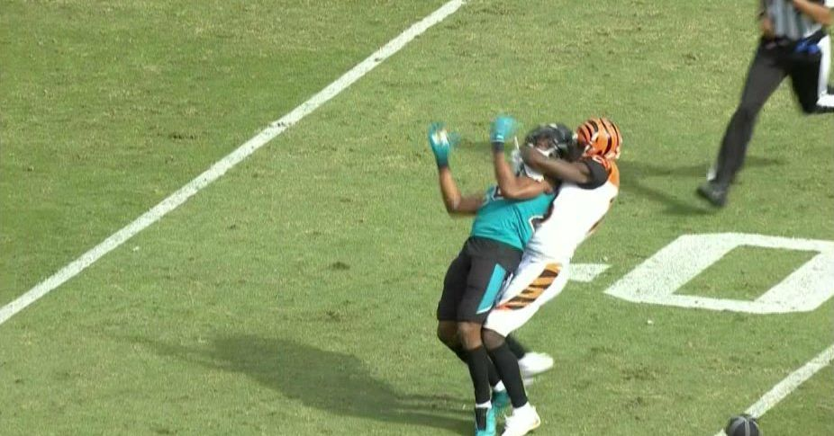 Why Was Jalen Ramsey Ejected After Fighting With A J