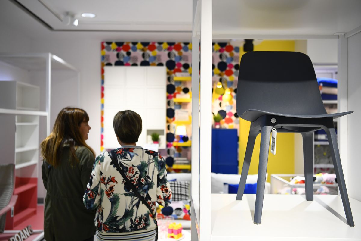 Ikea Will Soon Offer Furniture Rentals Vox